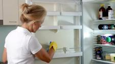 Comment nettoyer votre réfrigérateur